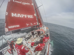 """Volvo Ocean Race 2014 - 15 Leg 7 to Lisbon • <a style=""""font-size:0.8em;"""" href=""""http://www.flickr.com/photos/67077205@N03/17812478069/"""" target=""""_blank"""">View on Flickr</a>"""