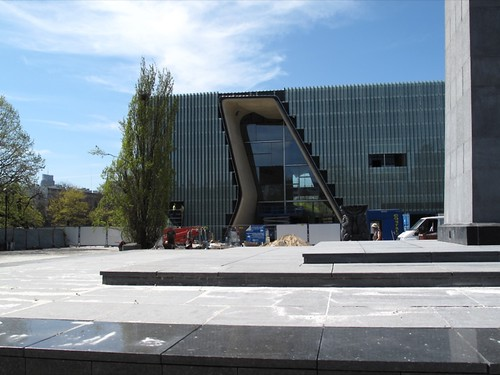 The new Museum of the History of the Polish Je...