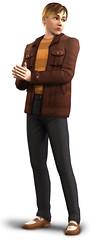 Les Sims 3 Render
