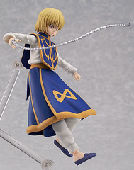 """Kurapika 4 • <a style=""""font-size:0.8em;"""" href=""""http://www.flickr.com/photos/66379360@N02/8801745275/"""" target=""""_blank"""">View on Flickr</a>"""