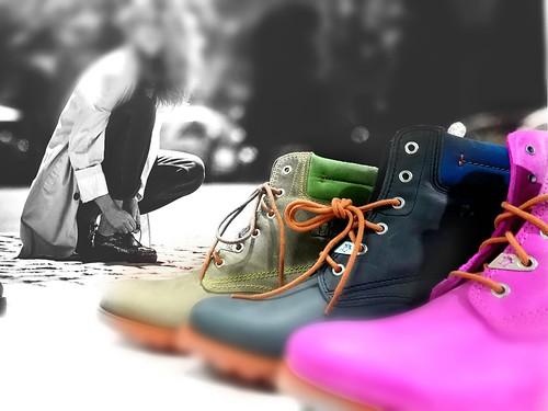 Colores - de Mariluz García