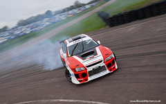BHP Perfomance Show Lydden Hill 7th May 2012