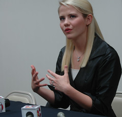 Elizabeth Smart Speaks About Overcoming Trauma
