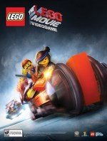 The LEGO Movie Videogame poster