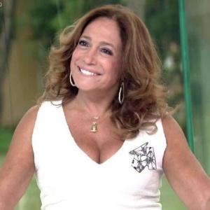 """Susana Vieira elogia """"veados"""" da """"Escolinha"""" e cutuca direção da Globo"""