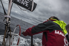 """Volvo Ocean Race 2014 - 15 Leg 7 to Lisbon • <a style=""""font-size:0.8em;"""" href=""""http://www.flickr.com/photos/67077205@N03/17892811235/"""" target=""""_blank"""">View on Flickr</a>"""