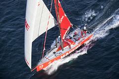 """MAPFRE, EN LA VOLVO OCEAN RACE./ MAPFRE, IN THE VOLVO OCEAN RACE. • <a style=""""font-size:0.8em;"""" href=""""http://www.flickr.com/photos/67077205@N03/17815751050/"""" target=""""_blank"""">View on Flickr</a>"""