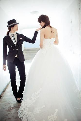 婚紗本 (2)