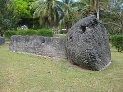 House of Taga, Tinian