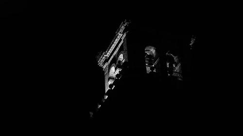 Luces e sombras - de Pablo R. Pachón