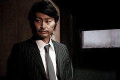 """Investigator Tokisawa - Ken Yasuda • <a style=""""font-size:0.8em;"""" href=""""http://www.flickr.com/photos/66379360@N02/10399214355/"""" target=""""_blank"""">View on Flickr</a>"""