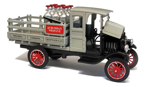 Newray Chevrolet Series D 1923 (3)