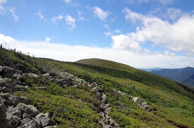 Twinway Traverse of Mt. Guyot