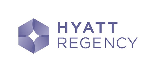 The Hyatt Regency hotel