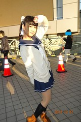 """Comiket 85 12 • <a style=""""font-size:0.8em;"""" href=""""http://www.flickr.com/photos/66379360@N02/11751809716/"""" target=""""_blank"""">View on Flickr</a>"""