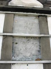 Societe Notre Dame du Perpetuel Secours dates