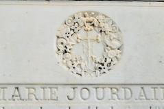 Jourdain detail
