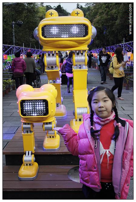 元宵節,員山,宜蘭,旅遊,燈會 @VIVIYU小世界