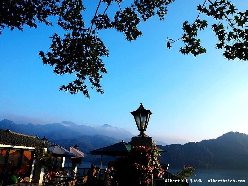 【景觀餐廳】桃園大溪.大溪湖畔咖啡廳 (15)