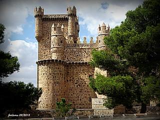 Toledo -Guadamur -castillo_3