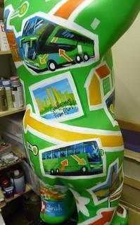 Mein Fernbus