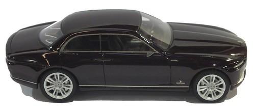 Miniminiera Bertone Jaguar BT99 (2)