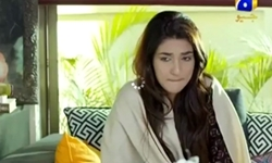 Marzi Episode 21 Promo Full by Geo Tv Aired on 24th November 2016