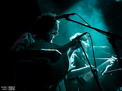 20161029 - Mendrugo - Jameson Urban Routes 2016 @ Musicbox Lisboa