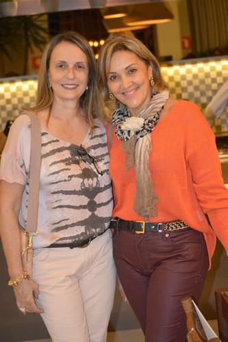 Bia e Pilar