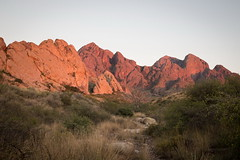Organ Mountains National Monument, New Mexico