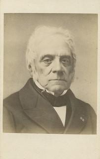 Daniel François Esprit Auber portrait