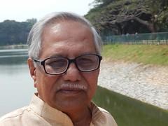 Kannada Writer Dr. DODDARANGE GOWDA Photography By Chinmaya M.Rao-SET-1  (41)