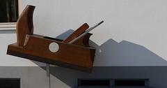 """Der Hobel. Die Hobel. Der Hobel ist ein wichtiges Werkzeug des Schreiners. • <a style=""""font-size:0.8em;"""" href=""""http://www.flickr.com/photos/42554185@N00/32346590811/"""" target=""""_blank"""">View on Flickr</a>"""