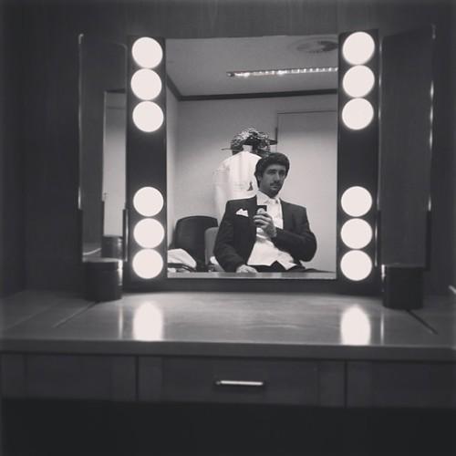 #TrauDich backstage II #ewilli