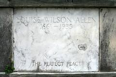 Louise Wilson Allen