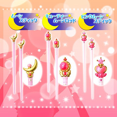"Sailor Moon chopsticks 2 • <a style=""font-size:0.8em;"" href=""http://www.flickr.com/photos/66379360@N02/10835007873/"" target=""_blank"">View on Flickr</a>"