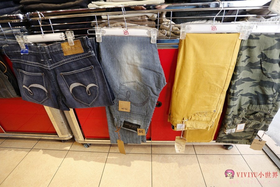 AIRWALK,Earl Jean,IBS,Lee Cooper,Sweet Camel,宜蘭特賣會,秋冬特賣會,高砂紡織 @VIVIYU小世界
