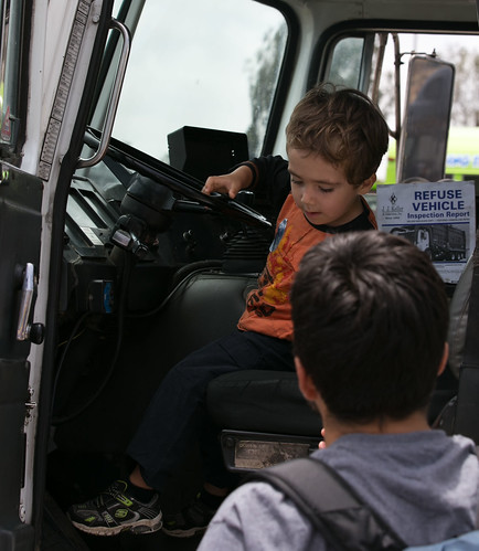 2013 Touch A Truck