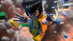 LEGO Marvel Super Heroes - Wolverine