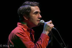 Chris Cohen @ NAC Studio