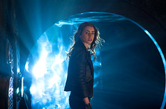 Film Review The Mortal Instruments City of Bones
