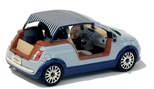 Premium X Fiat 500 Tender-Two Castagna (2)