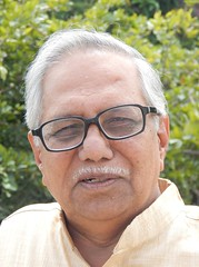 Kannada Writer Dr. DODDARANGE GOWDA Photography By Chinmaya M.Rao-SET-1  (61)