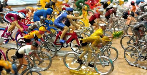 Ciclisti in 1-43
