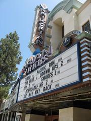Orian Theatre, Monrovia, California