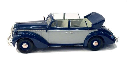 ICM Opel Admiral 39 1-24