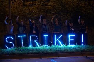 Strike Solidarity