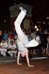 Grupo Ondas Capoeira
