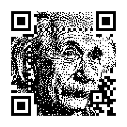 March 28 Use Qr Codes To Enhance Your Art The Art Junket