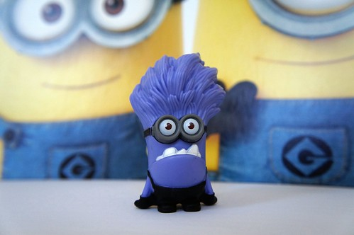 """Happy Meal Minion Toys • <a style=""""font-size:0.8em;"""" href=""""http://www.flickr.com/photos/44124329770@N01/9346939473/"""" target=""""_blank"""">View on Flickr</a>"""